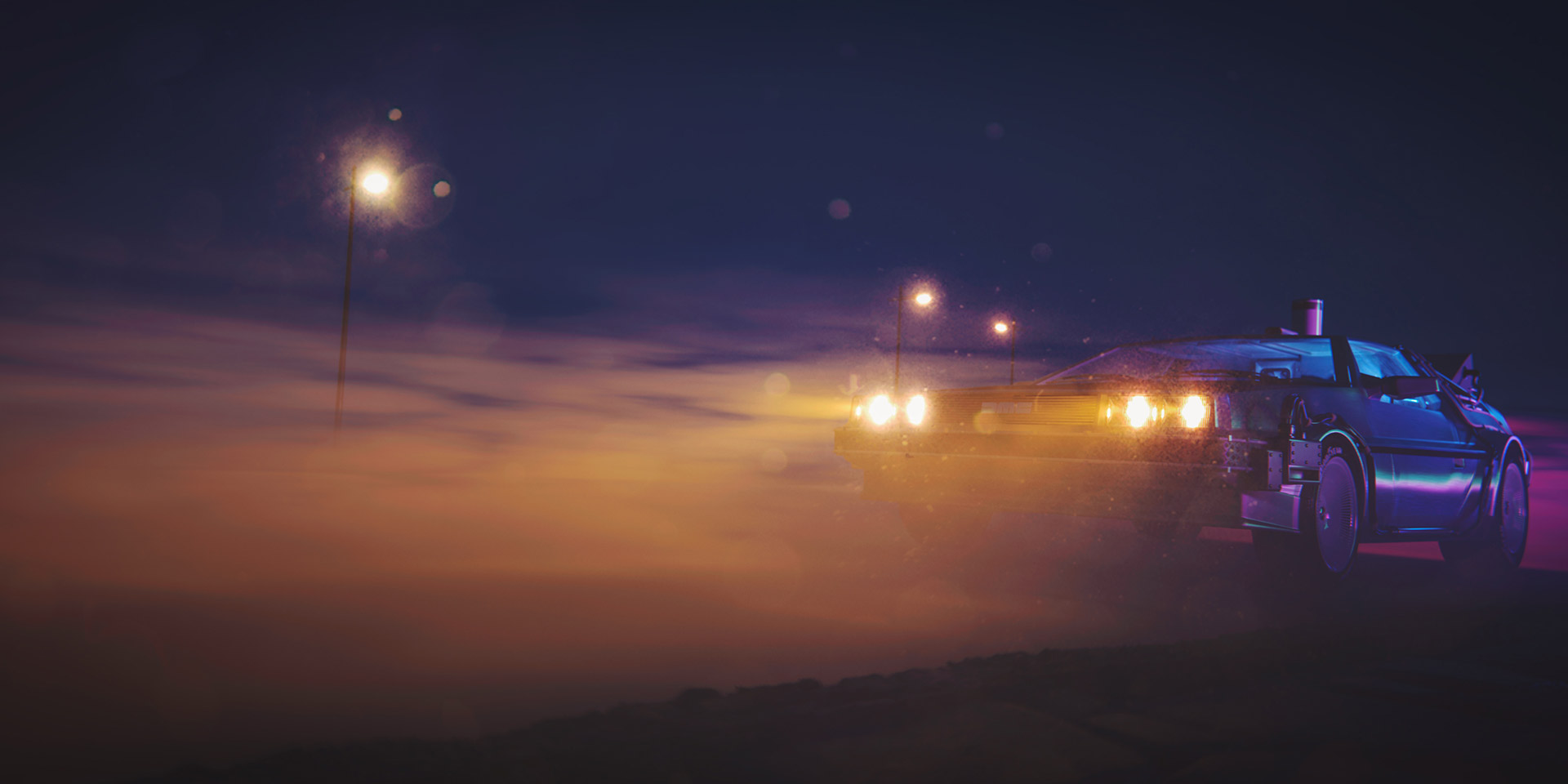 Corona Renderer tutorial: Volumetric Fog - SOA Academy