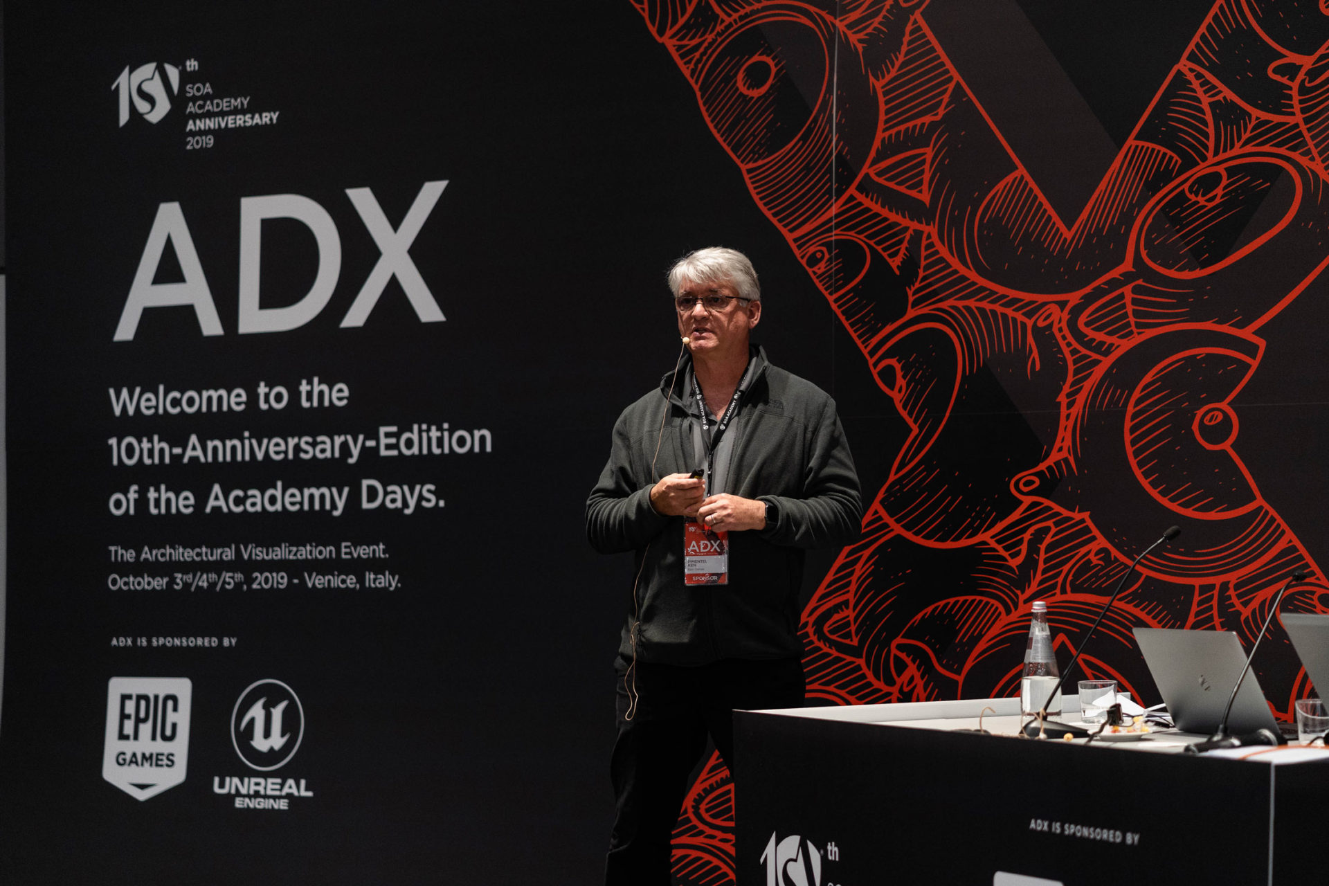 ADX: the highlights - SOA Academy