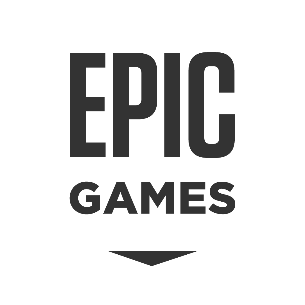 Epic-Games-White-Solid