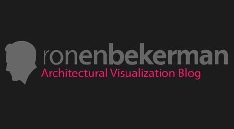 ronenbekerman_logo white